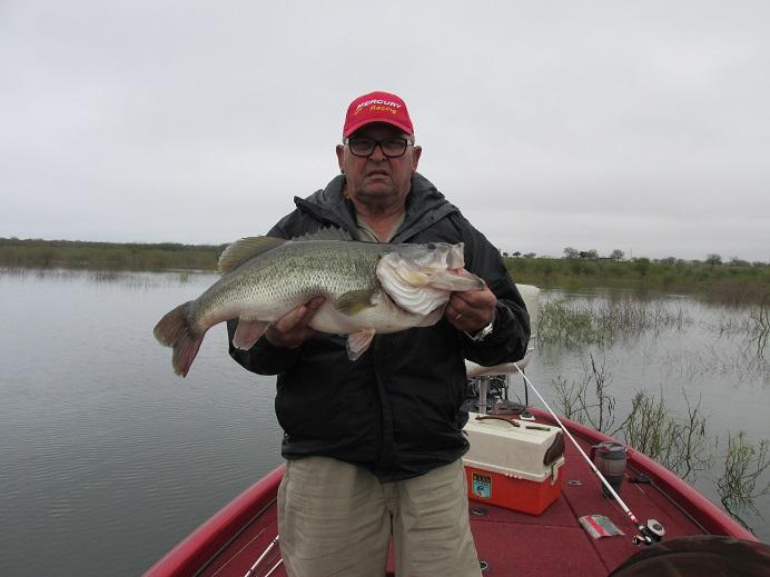 Falcon lake tackle fishing tackle marine supplies and for Falcon lake fishing